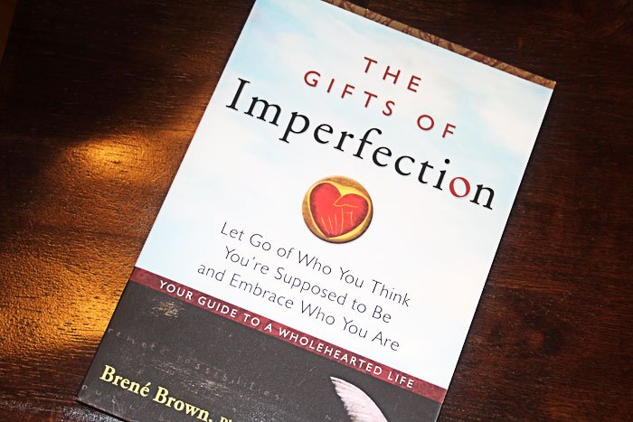 Worthiness - The Gifts of Imperfection