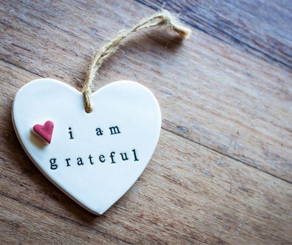 Gratitude - An Evening Meditation Practice