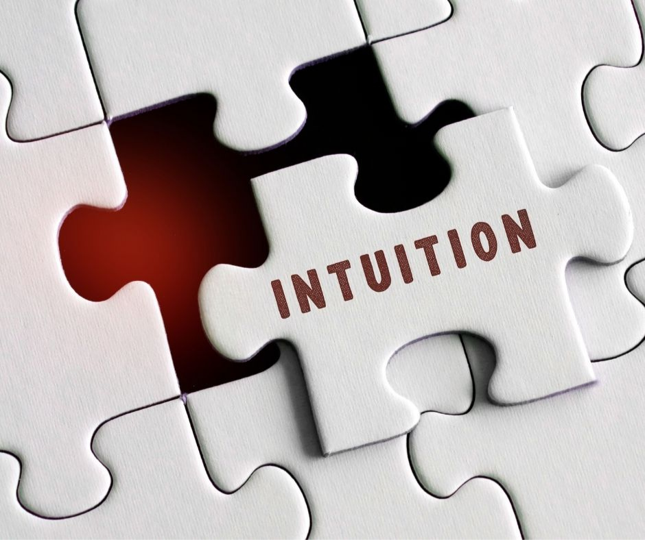 Just For Fun! Exercising Your Intuition - The Power of Words