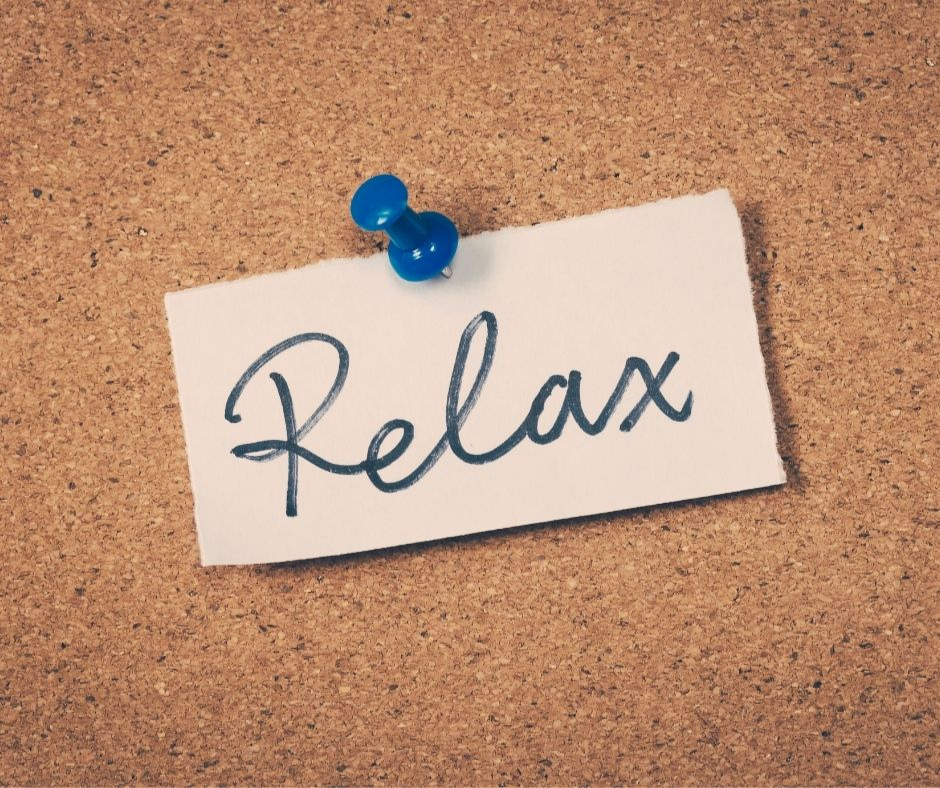 Rest and Relaxation - An Evening Meditation