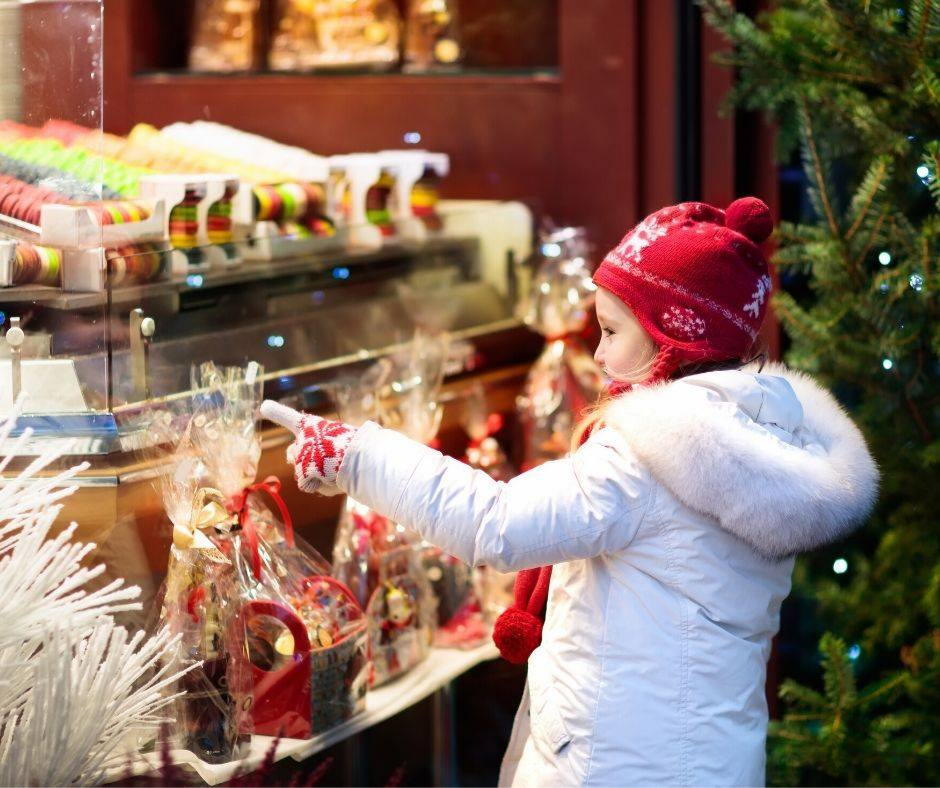The Urge to Splurge – Mindful Holiday (and beyond) Eating