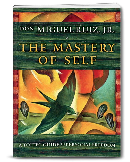 The Mastery of Self – Personal Freedom Awaits