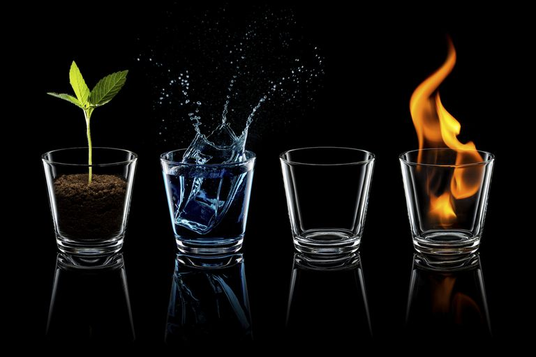 The Four Elements of Transformation - Big Freedom - The Series