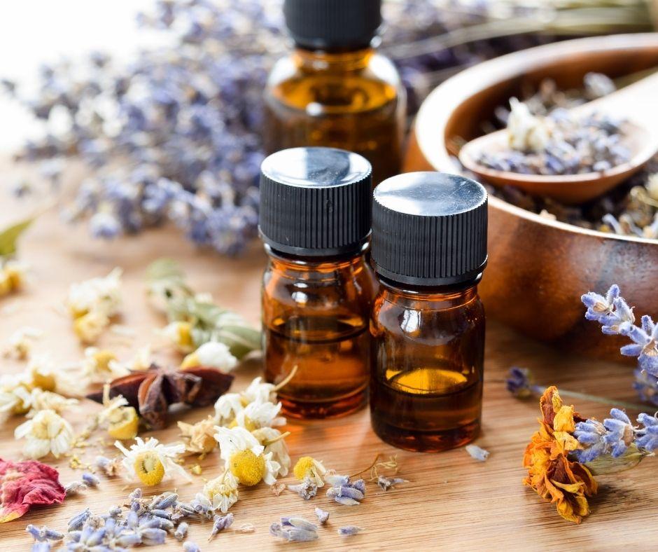 Saturday Morning Aromatherapy Meditaiton