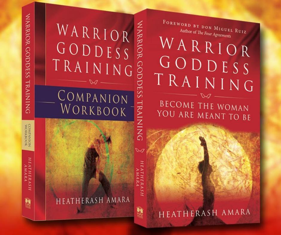 Warrior Goddess Training – Autumn Series